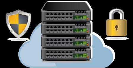 My Server In Cloud - Gas.Net Group
