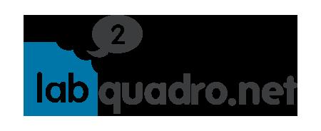 LABQUADRO - Grafica per web app e applicativi